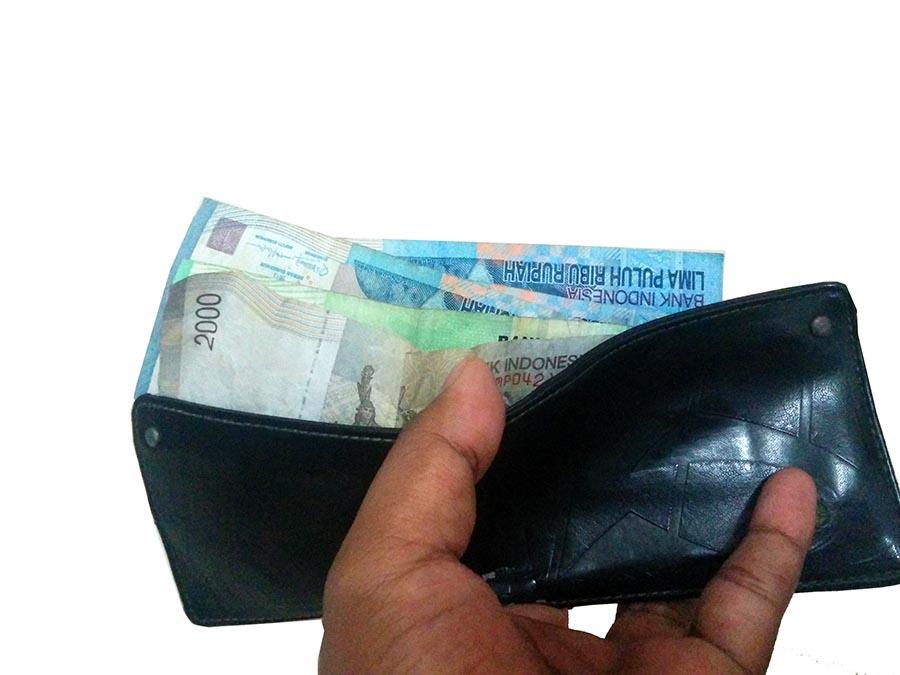 duit cash