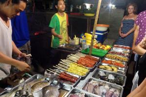 wisata kuliner gili trawangan