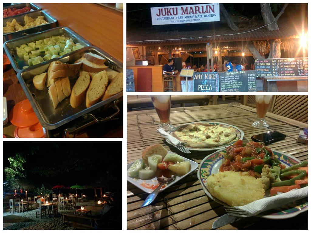 Restoran Juku Marlin
