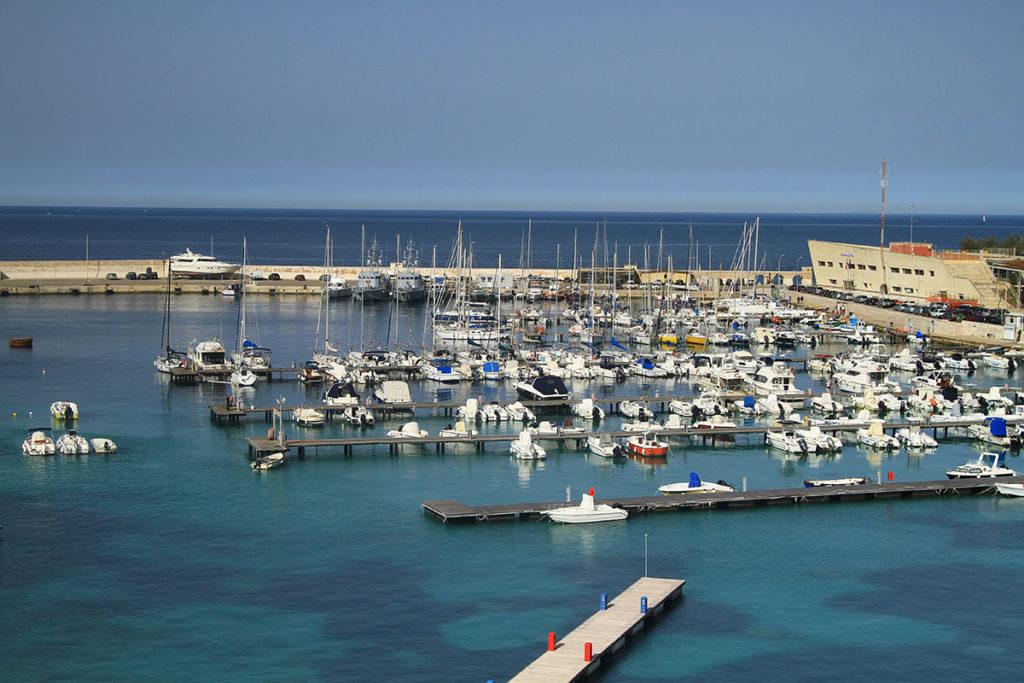 Pelabuhan Otranto