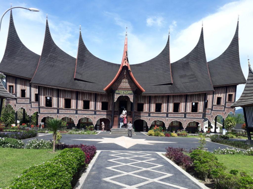 Minang Village , Padang Panjang