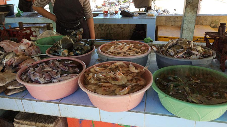 Inilah 5 Rekomendasi Pantai Di Jogja Untuk Kuliner Seafood
